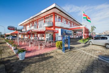 Residence Inn Nickerie