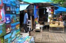 Markt Port Antonio