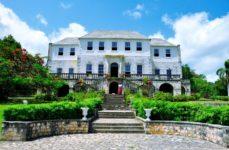 Plantage huizen Jamaica