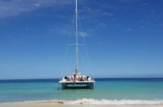 Negril Catamaran
