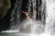 Watervallen Jamaica
