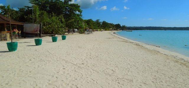 Seven Miles Beach