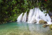 Waterval Reach Falls