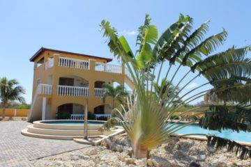 Wanapa Lodge Bonaire