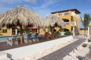 Wanapa Lodge Bonaire