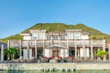 Villa L'Oasis