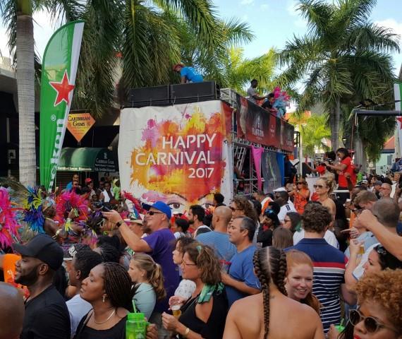 Carnaval St. Maarten