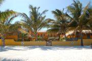 Seaside Cabanas