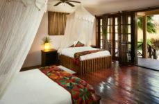 Portofino Colonial Suite
