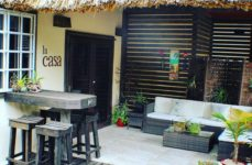 Caribbean Beach Cabanas - La Casa King
