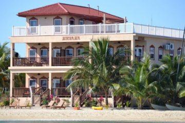 Belizean Nirvana