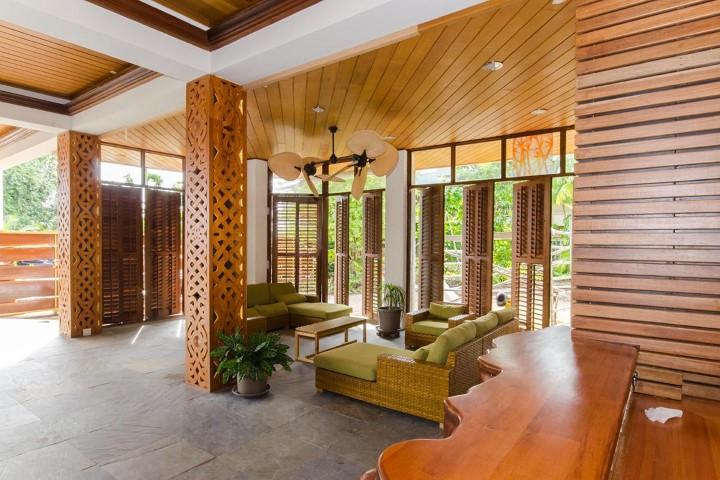 Jacana Amazon Wellness Resort