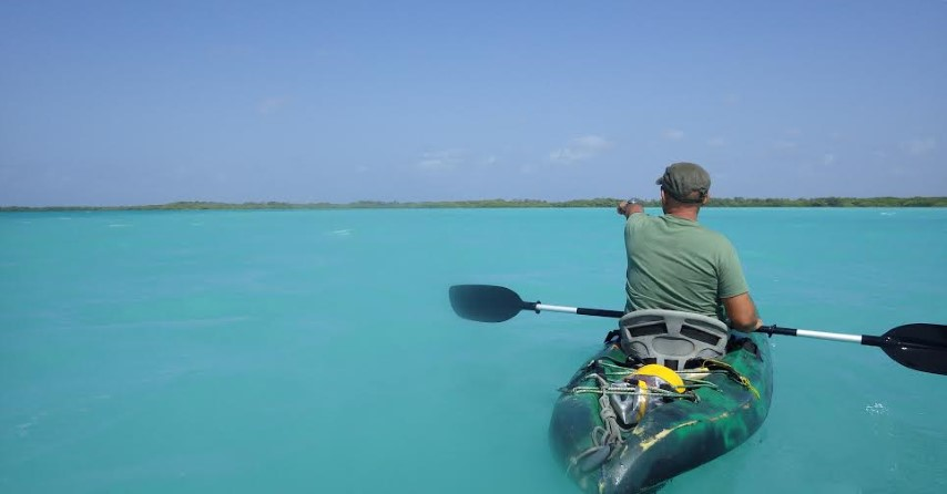 Actieve vakantie Bonaire