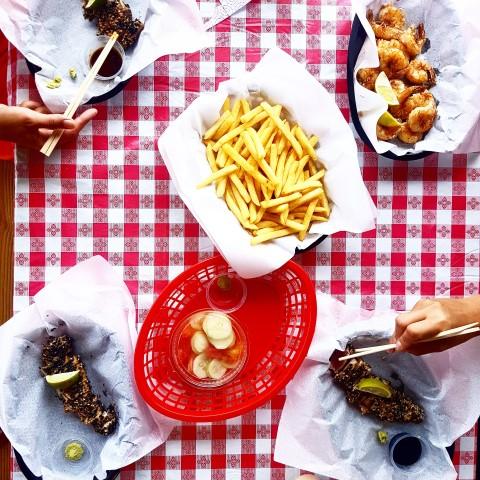 Restaurants op Curaçao