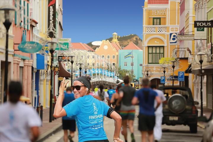 KLM Curaçao Marathon