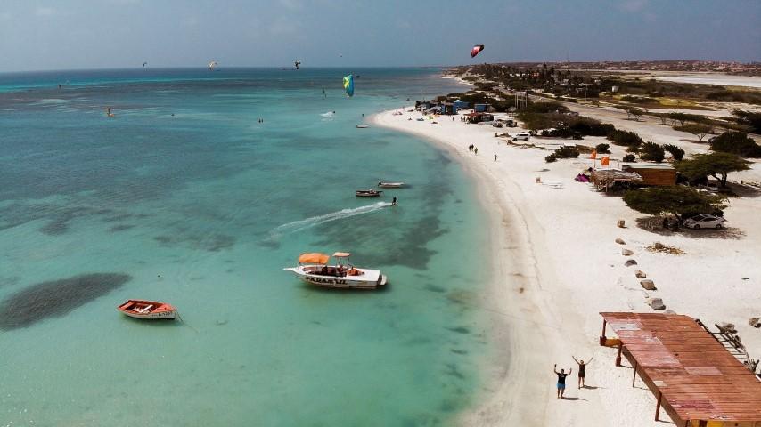 Eilandhoppen Aruba, Bonaire & Curaçao