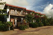 Hamanasi Adventure & Dive Resort