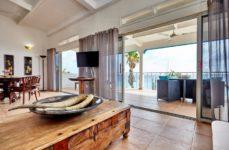Bonaire Oceanfront Apartments