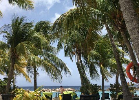 auto huren op Curaçao