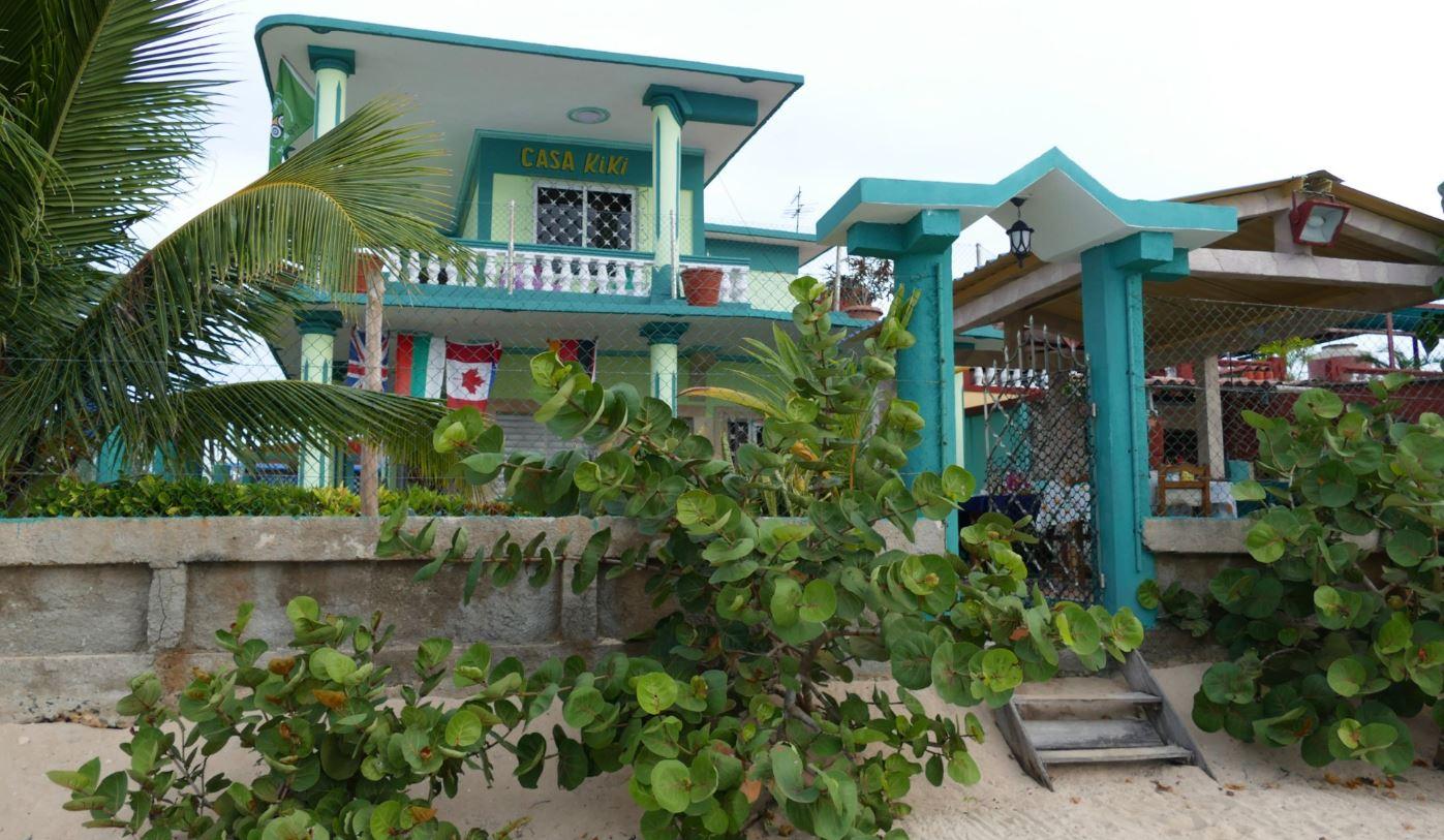 Casa Particular Kiki - Cuba