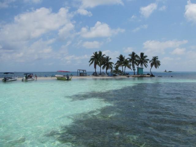 Blog klanten Belize