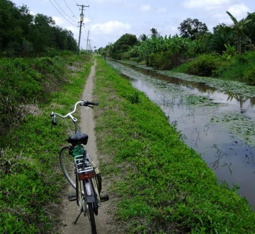 Blog Suriname