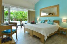 Le Village Standard Hotel Room