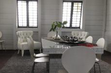 Peperpot - Kamer in koloniale plantagewoning