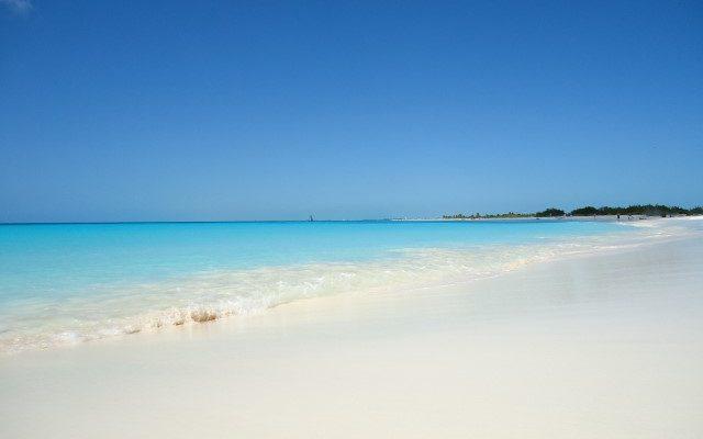 Cayo Cuba beach (Small)