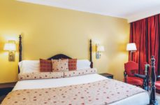 Iberostar Grand Hotel Trinidad - tweepersoonskamer