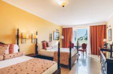 Iberostar Grand Hotel Trinidad - tweepersoonskamer met terras