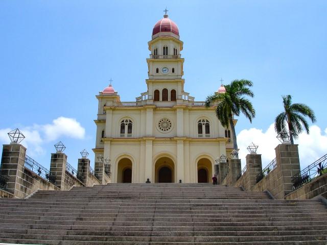 SantiagodeCuba