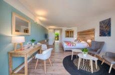 Junior Suite Premium Ocean