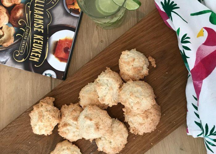Recept - Elise - Antilliaans kookboek