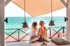 Bijblauw Curaçao - Seaside Rendez Vous