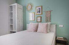 Comfort Room - Boho