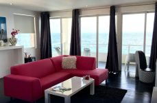 Junior Suite Oceanfront - Saint Tropez
